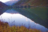 озеро Дамхурц